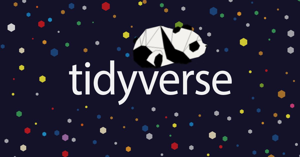 Tidying Up Pandas